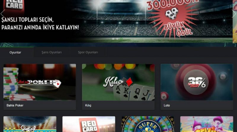 Bets10 Blackjack ve 21 Oyunu